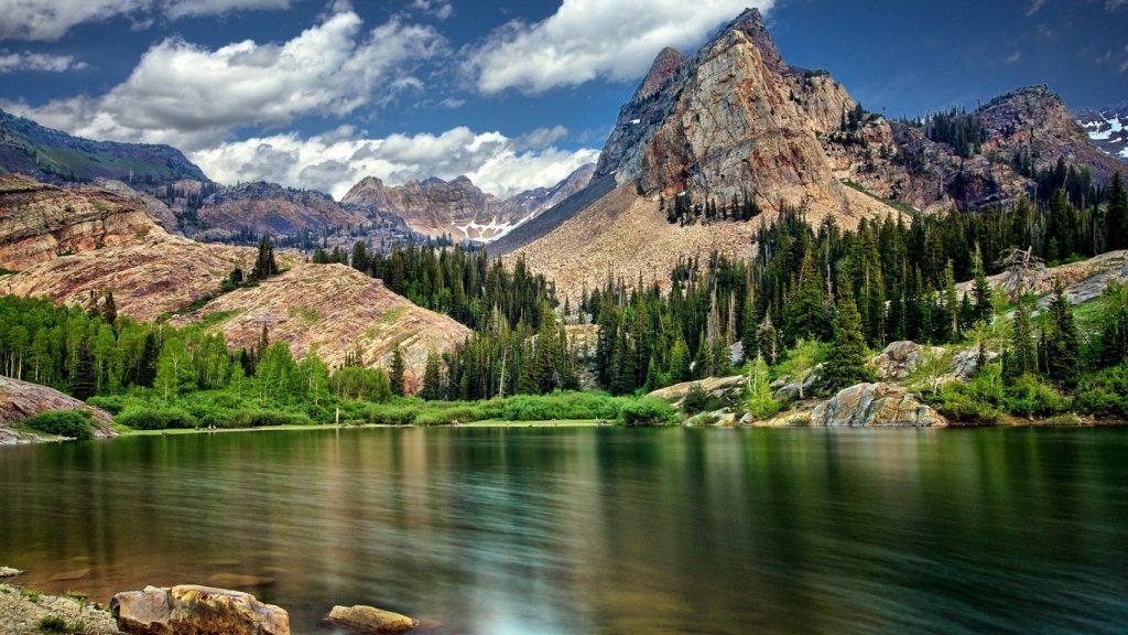 Красивые и удивительные картинки природы - прикольная коллекция 14
