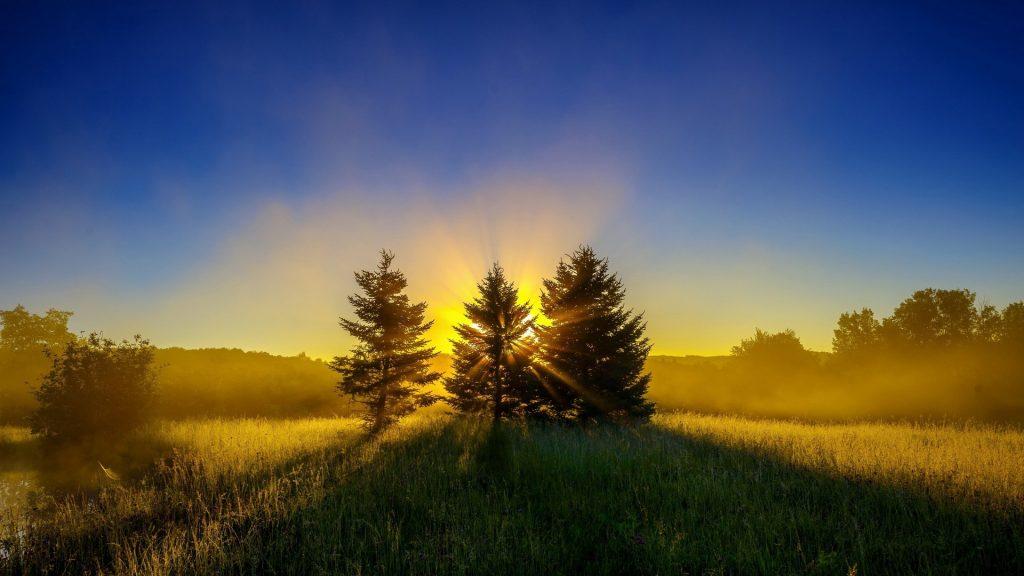 Красивые и удивительные картинки природы - прикольная коллекция 17