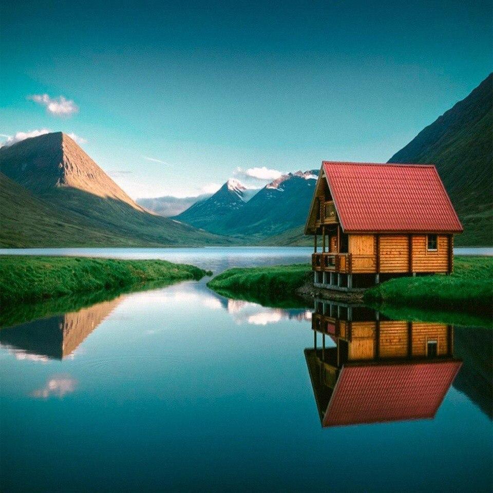 Красивые и удивительные картинки природы - прикольная коллекция 2