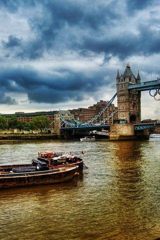 Красивые картинки городов на заставку телефона - необычная подборка 11
