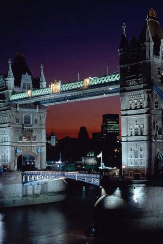 Красивые картинки городов на заставку телефона - необычная подборка 2