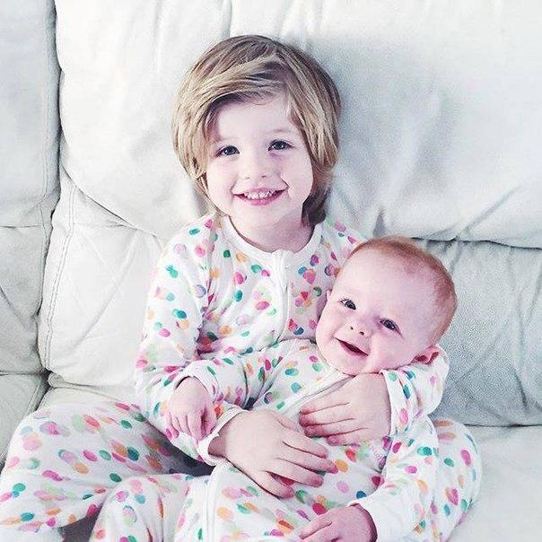Красивые картинки детей на аву - лучшая коллекция фотографий 12