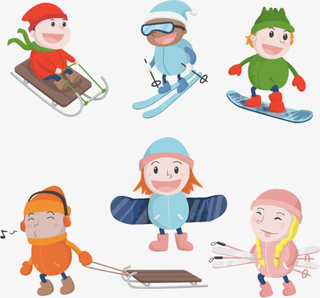 Красивые картинки для детей на тему Виды спорта - лучшая подборка 16