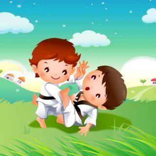 Красивые картинки для детей на тему Виды спорта - лучшая подборка 9