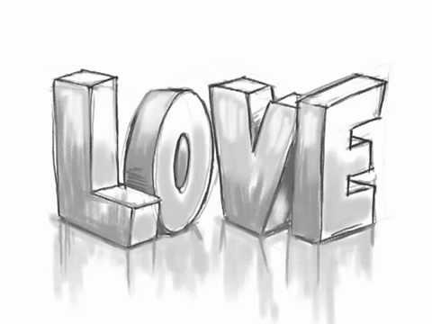 Красивые картинки для срисовки любовь и отношения - сборка 3