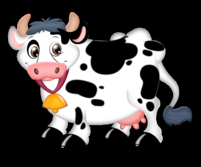Картинки коровка для детей детского сада
