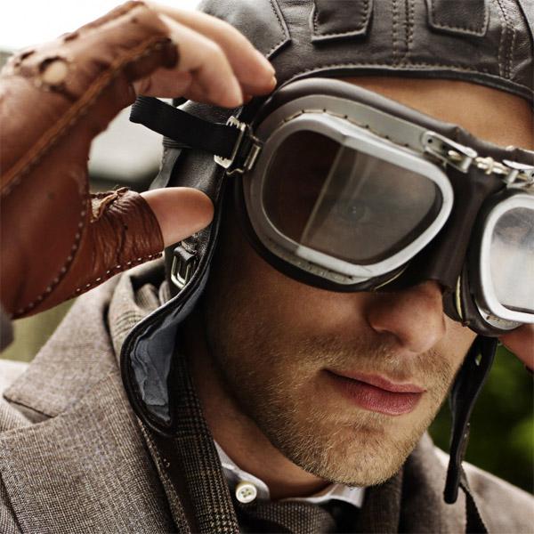 Красивые фото мужчин в очках на аватарку - лучшая подборка 14