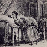 Краткое содержание «Капитанской дочки» Пушкин А.С. 1
