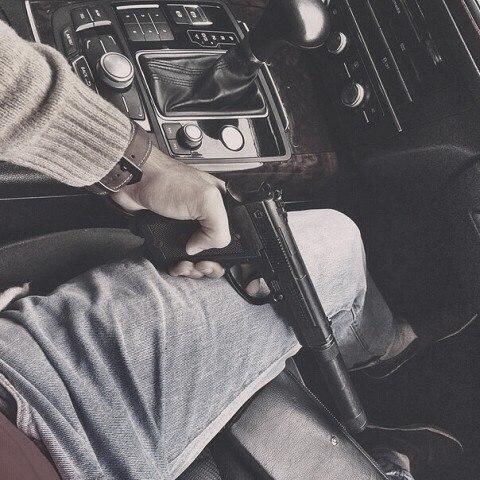 Крутые и прикольные картинки на аву за рулем машины - сборка 12