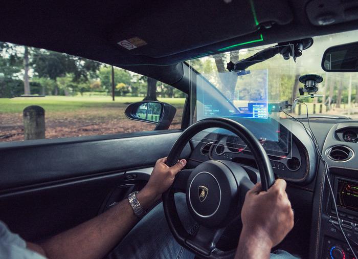 Крутые и прикольные картинки на аву за рулем машины - сборка 13