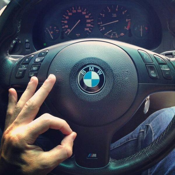 Крутые и прикольные картинки на аву за рулем машины - сборка 7
