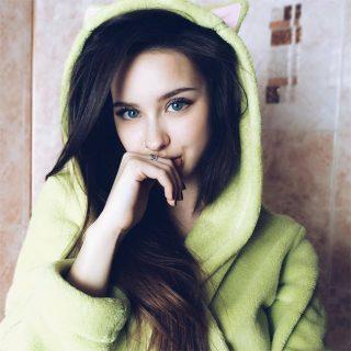 Очень красивые и прекрасные девушки - подборка фоток №25 14