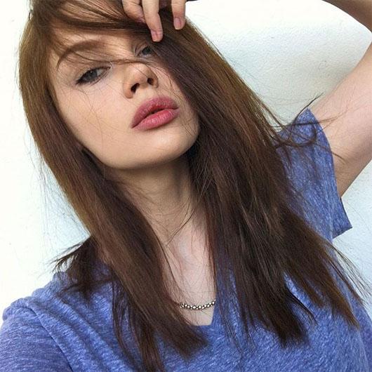 Очень красивые и прекрасные девушки - подборка фоток №25 4