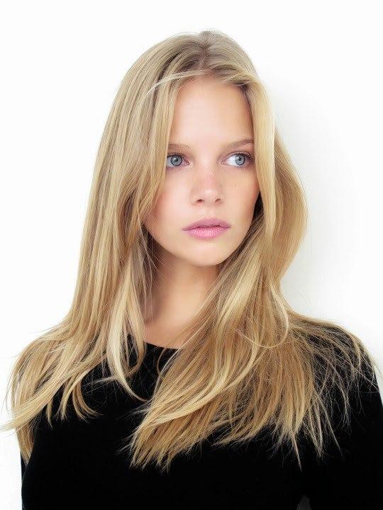 Очень красивые и прекрасные девушки - подборка фоток №25 9