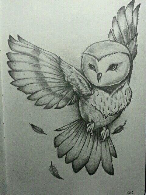 Очень красивые картинки для срисовки - подборка рисунков 15