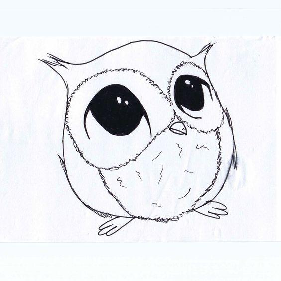 Очень красивые картинки для срисовки - подборка рисунков 3
