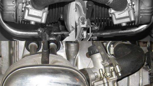 Регулировка карбюратора К65. Главные правила ремонта, особенности 2
