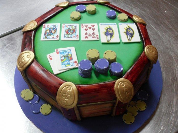Самые красивые и прикольные фото тортов - самые оригинальные 19