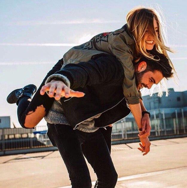 Самые крутые фото на аву для парней и девушек - подборка аватарок 2