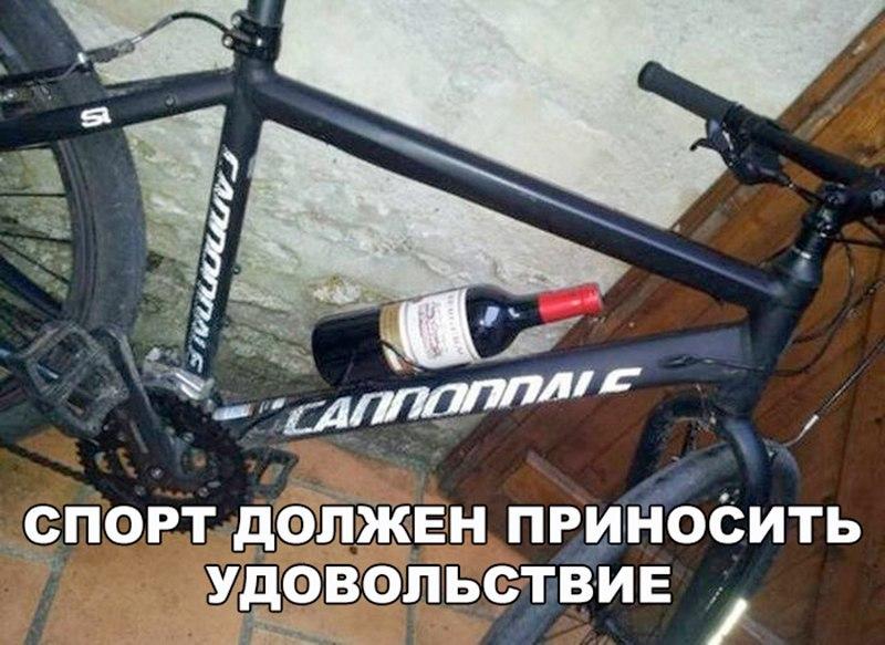 Это Россия, детка! - смешные и прикольные картинки 13