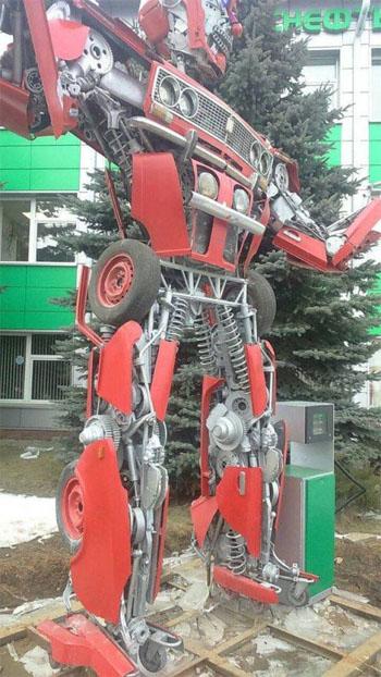 Это Россия, детка! - смешные и прикольные картинки 8