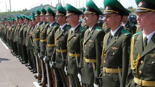Какого числа День пограничника в России - история праздника, новости 1