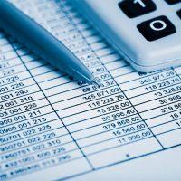 Бухгалтерский учет забалансовых счетов 1
