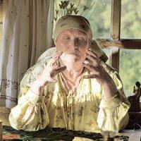Где живет слепая ясновидящая баба Нина Как её найти 1