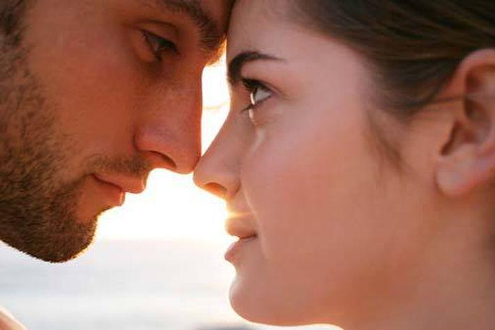 Глядя в глаза другого человека в течение десяти минут, вы меняете свое сознание 1