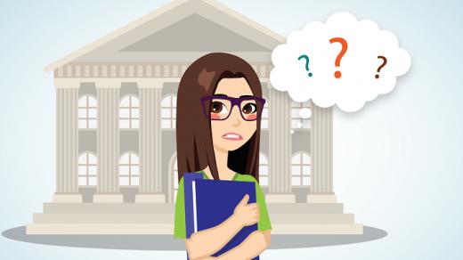 Как выбрать ВУЗ «по душе» и под возможности - важные рекомендации 1