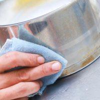 Как запаять кастрюлю с дыркой в домашних условиях - лучшие способы 3