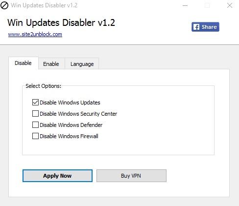 Как отключить автоматическое обновление Windows 10 - пошаговая инструкция 10