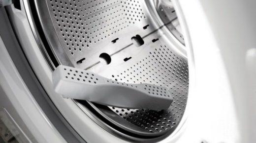 Как открыть барабан стиральной машины - пошаговое руководство 1