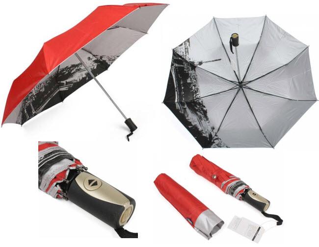 Как отремонтировать зонт-автомат своими руками - простые советы 1