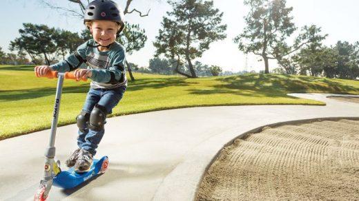 Как правильно выбрать детский самокат - основные правила выбора 1