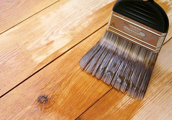 Как самостоятельно приготовить воск для деревянных дверей - рецепты и советы 2