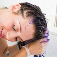 Как смыть краску с волос народными средствами - лучшие способы 1