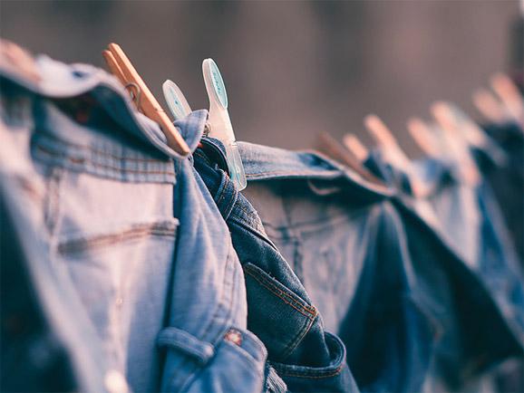 Как часто нужно стирать джинсы - подробное пояснение и советы 1