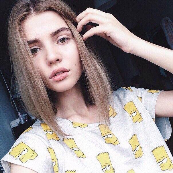 Картинки классных и крутых девушек ВКонтакте - сборка фото №29 5