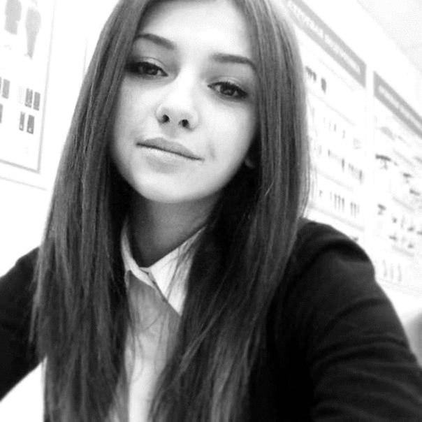 Картинки классных и крутых девушек ВКонтакте - сборка фото №29 9
