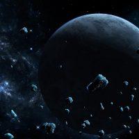 Классные и прикольные обои космоса и неба на рабочий стол - сборка №7 1