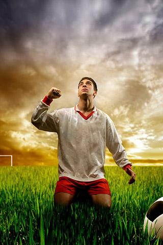 Классные картинки на телефон футбол и футболисты - сборка 4