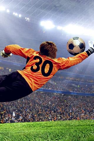 Классные картинки на телефон футбол и футболисты - сборка 9