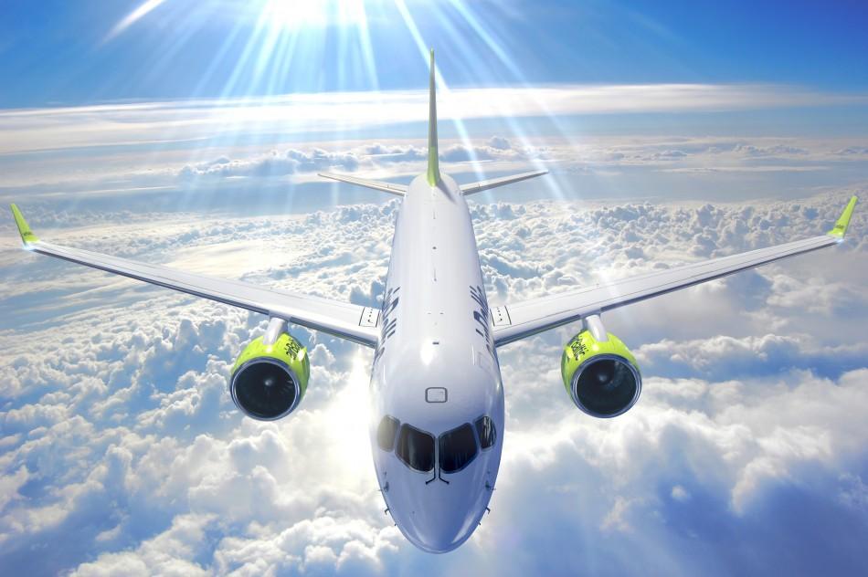 Красивые и необычные фотографии самолетов - лучшая подборка 19