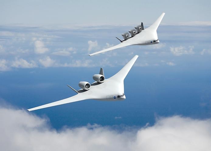 Красивые и необычные фотографии самолетов - лучшая подборка 7