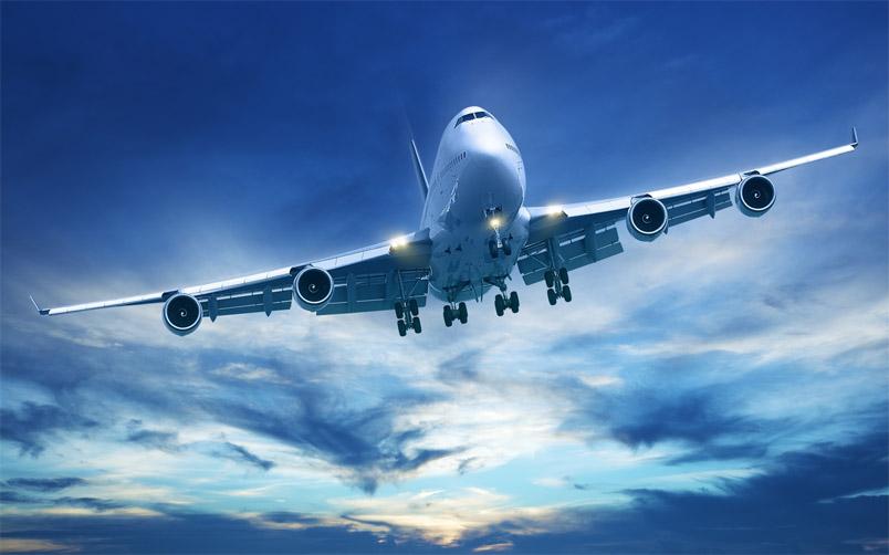 Красивые и необычные фотографии самолетов - лучшая подборка 9