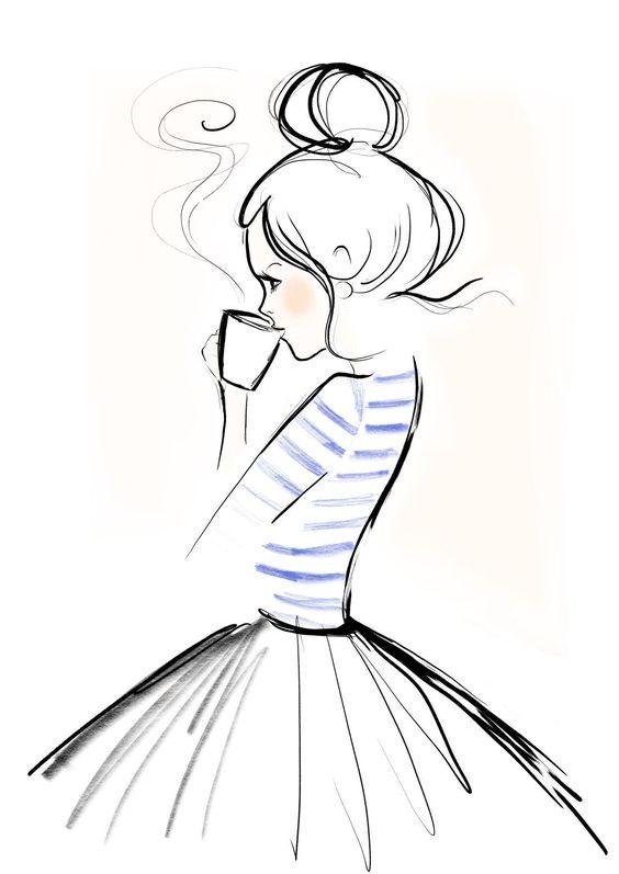 Красивые и прикольные картинки для срисовки для девочек 11 лет 3