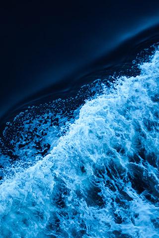Красивые и прикольные картинки моря на телефон на заставку 2