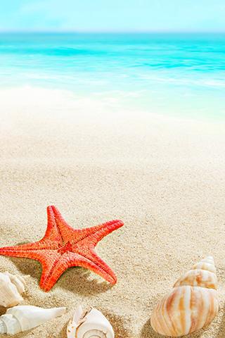 Красивые и прикольные картинки моря на телефон на заставку 3