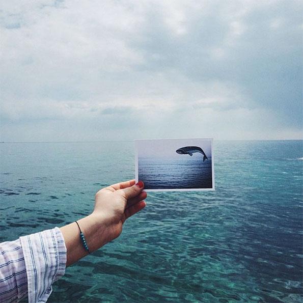 Красивые картинки на аву девушки, море, пляж, вода - подборка 12